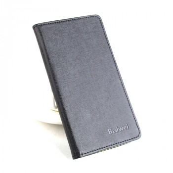 Текстурный чехол горизонтальная книжка подставка на силиконовой основе с отсеком для карт на магнитной защелке для Lenovo Moto G4