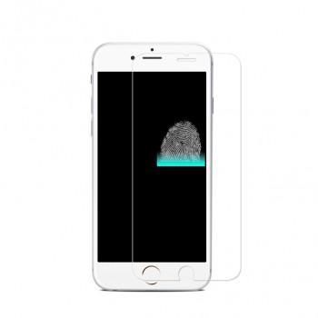 Ультратонкое износоустойчивое сколостойкое олеофобное защитное стекло-пленка для Iphone 7
