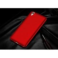 Пластиковый непрозрачный матовый чехол с улучшенной защитой элементов корпуса для Huawei Y6II