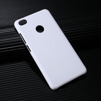 Пластиковый непрозрачный матовый чехол для ZTE Nubia Z11