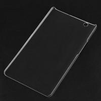 Пластиковый транспарентный чехол для Huawei MediaPad M3