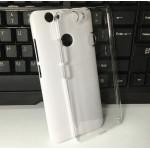 Пластиковый транспарентный чехол для Huawei Nova