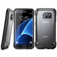 Силиконовый чехол экстрим защита для Samsung Galaxy Note 5