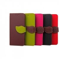 Чехол портмоне подставка на силиконовой основе на дизайнерской магнитной защелке для Samsung Galaxy J7