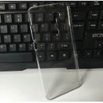 Пластиковый транспарентный чехол для Xiaomi Mi5S Plus