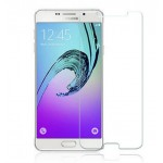 Ультратонкое износоустойчивое сколостойкое олеофобное защитное стекло-пленка для Samsung Galaxy J2 Prime