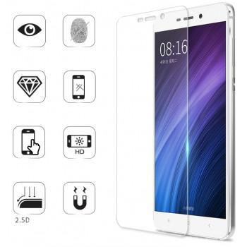Ультратонкое износоустойчивое сколостойкое олеофобное защитное стекло-пленка для Xiaomi RedMi 4 Pro