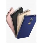 Пластиковый непрозрачный матовый чехол с улучшенной защитой элементов корпуса для Xiaomi Mi5S Plus