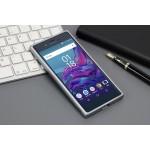 Металлический прямоугольный бампер для Sony Xperia XZ