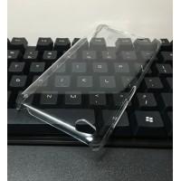 Пластиковый транспарентный чехол для Xiaomi RedMi 4A