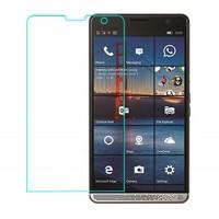 Ультратонкое износоустойчивое сколостойкое олеофобное защитное стекло-пленка для HP Elite X3