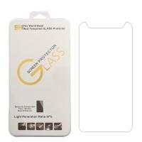Ультратонкое износоустойчивое сколостойкое олеофобное защитное стекло-пленка для Wileyfox Spark