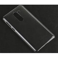 Пластиковый транспарентный чехол для Huawei Honor 6X