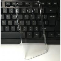 Пластиковый транспарентный чехол для Huawei Mate 9