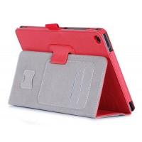Глянцевый водоотталкивающий чехол книжка подставка с рамочной защитой экрана, крепежом для стилуса, отсеком для карт и поддержкой кисти для ASUS ZenPad 3S 10