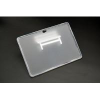 Силиконовый матовый полупрозрачный чехол для Huawei MediaPad M2 10