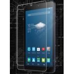 Ультратонкое износоустойчивое сколостойкое олеофобное защитное стекло-пленка для Alcatel One Touch Pixi 3 (8)