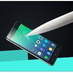 Ультратонкое износоустойчивое сколостойкое олеофобное защитное стекло-пленка для Lenovo Vibe P1m