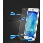 Ультратонкое износоустойчивое сколостойкое олеофобное защитное стекло-пленка для Samsung Galaxy J5