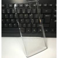 Пластиковый транспарентный чехол для Lenovo Phab 2 Plus
