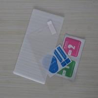 Ультратонкое износоустойчивое сколостойкое олеофобное защитное стекло-пленка для Huawei Honor Note 8