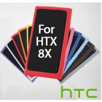 Силиконовый чехол для HTC Windows Phone 8X