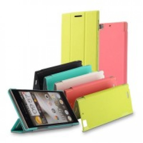 Чехол Smart Flip для Lenovo IdeaPhone K900