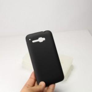 Силиконовый чехол для MTS 975 Черный