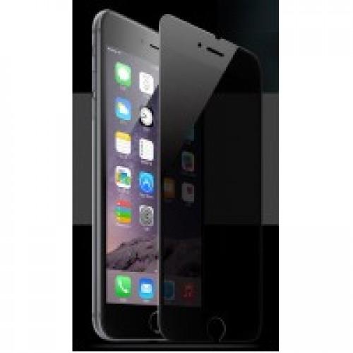Антишпионское износоустойчивое сколостойкое олеофобное защитное стекло-пленка для Iphone 7 Plus/8 Plus