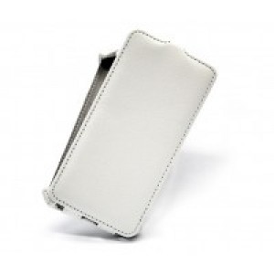 Вертикальный чехол-книжка для Samsung Galaxy Fame Lite