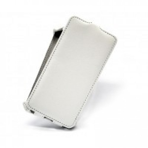 Вертикальный чехол-книжка для HTC One X