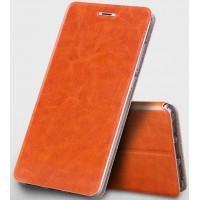 Чехол флип подставка на силиконовой основе для Iphone 5/5s/SE