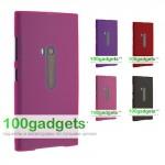 Чехол для Nokia Lumia 920 силиконовый