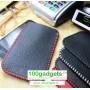 Кожаный мешок для Sony Xperia Z
