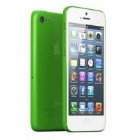 Apple Iphone 5c green 128gb