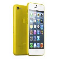 Apple Iphone 5c yellow 128gb