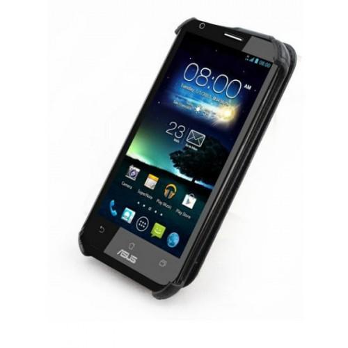 Чехол кожаный подставка Phone cover для ASUS Padfone 2