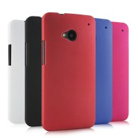 Пластиковый чехол для HTC One M7
