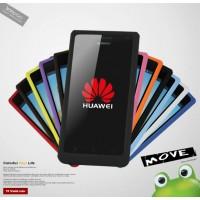 Силиконовый чехол премиум для Huawei Ascend P1