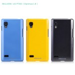 Чехол пластиковый для LG Optimus L9 P765