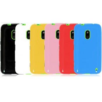 Силиконовый чехол для Nokia Lumia 620