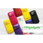 Чехол пластиковый для Nokia Pure View 808