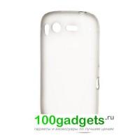Чехол силиконовый для HTC Desire S S510e