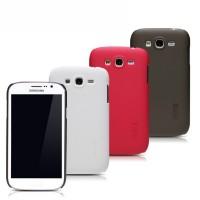 Чехол пластиковый матовый премиум для Samsung Galaxy Grand / Grand Neo