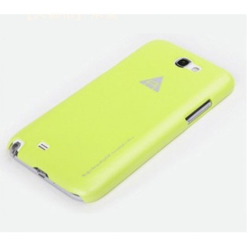 Чехол пластиковый для Samsung Galaxy Note 2