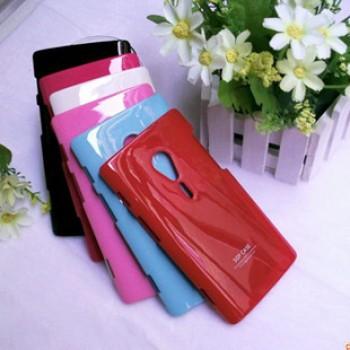 Чехол пластиковый для Sony Xperia ion