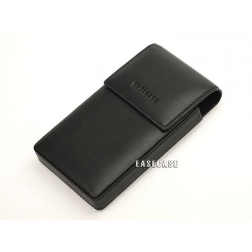 Чехол кожаный натуральный карман для Sony Xperia Z