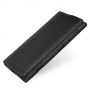 Кожаный чехол книжка вертикальная (нат. кожа) для Nokia Lumia 1020