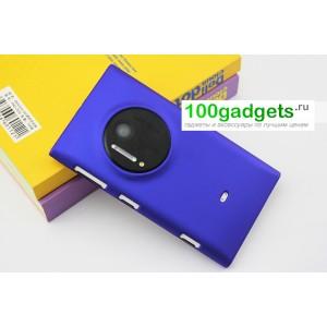 Пластиковый чехол для Nokia Lumia 1020 Фиолетовый
