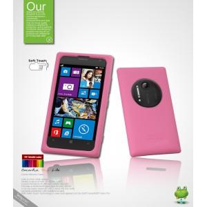 Силиконовый чехол премиум для Nokia Lumia 1020